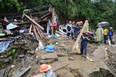 Ngành Y tế chủ động ứng phó, khắc phục kịp thời hậu quả mưa, lũ