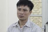 Người phụ nữ bị bắt cóc ngay cổng tòa Hà Nội