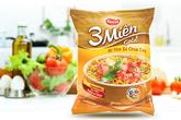 Mỳ Reeva 3 miền – Sản phẩm Việt hài lòng người tiêu dùng