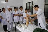 Bệnh viện Y học cổ truyền tỉnh Lại Châu: Nâng cao chất lương khám chữa bệnh