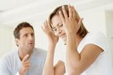 """Phạt tiền chồng lăng mạ vợ, quy định """"có cho... vui""""?"""