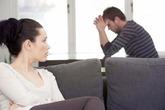 Sau đêm tân hôn, chồng khóc như mưa