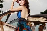 Nhận diện mỹ nhân lưng trần gợi cảm nhất showbiz Việt