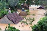 Công điện khẩn ứng phó lũ tại các tỉnh Bắc miền Trung