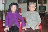 Cặp đôi 206 tuổi được mọi đám cưới mời đến chúc phúc ở xứ Nghệ