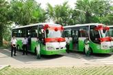 Cư dân Ecopark có xe bus miễn phí chất lượng cao
