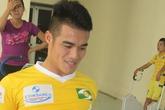 Ngắm sao thể thao Việt Nam trong phòng phục hồi chấn thương