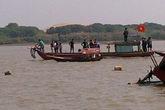 Thầy giáo hiến kế tìm xác nạn nhân của thẩm mỹ viện Cát Tường trên sông Hồng