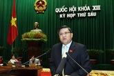 Quốc hội nghe báo cáo về đầu tư công: Ngăn bớt xén, thất thoát bằng luật