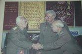 Hồi ức về Đại tướng của người lính tiếp quản Thủ đô