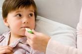 Viêm phổi ở trẻ và cách phòng tránh