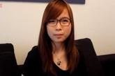Clip 'thiếu nữ khuyên từ bỏ Facebook' gây tranh cãi