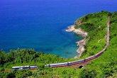 Ký thỏa thuận nghiên cứu đầu tư xây dựng tuyến đường sắt Bình Phước - Bà Rịa-Vũng Tàu