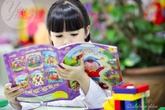 Tại sao cha mẹ Nhật dạy chữ sớm cho con?