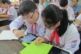 14h chiều nay giao lưu trực tuyến: Sách giáo khoa điện tử dành cho ai?