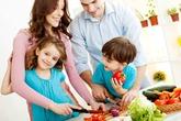 9 việc nhà con có thể tự làm