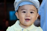 Cậu bé 1 tuổi đã trở thành... tỷ phú, Chủ tịch Hội đồng quản trị
