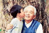 Những dòng chia sẻ xúc động của hai cháu nội Đại tướng Võ Nguyên Giáp