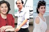 Tuổi 20 đáng nhớ của các đại gia Việt