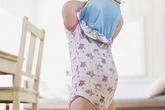 Những cột mốc phát triển cực kỳ đáng yêu của bé