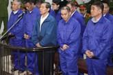 """Hai cựu lãnh đạo Vinalines nhận án tử vì tội """"tham ô"""""""