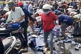 """Khởi tố, triệu tập 10 nghi can liên quan đến vụ """"hôi bia"""" tại Đồng Nai"""