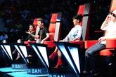 Giọng hát Việt: Hé lộ cách thức chọn huấn luyện viên