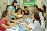 Mô hình đưa trung tâm DS-KHHGĐ trực thuộc UBND huyện: Tính ưu việt của bài học thực tiễn
