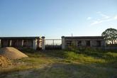 Trạm bơm tiền tỉ bỏ hoang