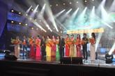 Cô gái Việt kiều Pháp đoạt giải Nhất Sao Mai 2013