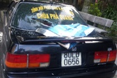 """Vụ xe gây tai nạn liên hoàn trong đêm Trung thu: Lái xe """"mượn"""" xe nhà sư về thăm nhà"""