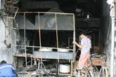 Cháy nhà hàng ở Hải Phòng: 7 nhân viên may mắn thoát chết