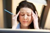 Mẹo giảm đau đầu không dùng thuốc