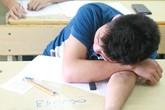 Nói gì với con khi bài thi không như ý?
