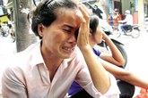 Giọt nước mắt sau trường thi