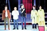 """HLV Giọng hát Việt 2013 """"tự đâm dao vào tim"""""""