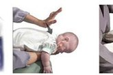 Sơ cứu ban đầu khi hóc dị vật: Không móc họng, cố nuốt