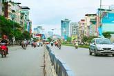 Phó Giám đốc Sở GTVT Hà Nội: Bỏ phân làn là lộn xộn ngay