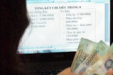 Quy định mới về nâng lương từ tháng 9