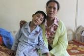 Bé trai 10 tuổi bị đánh dã man vì nghi ngờ hiếp dâm