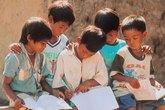 Tâm thư xúc động của học trò nghèo về tiền trường