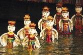 """Nghệ thuật truyền thống loay hoay """"làm""""du lịch"""