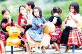 Năm năm triển khai Dự án chăm sóc và phát triển trẻ thơ tại cộng đồng: Cải thiện tình trạng dinh dưỡng trẻ em nghèo
