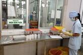 Nghề y - nghề nguy hiểm (3): Ở nơi nguy cơ lây nhiễm cao
