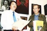 Lần đầu công bố những kỷ vật tình yêu của Trịnh Công Sơn