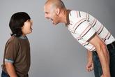 Nghệ thuật dạy con biết nghe lời cha mẹ