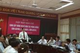 Chủ động phòng chống cúm A/H7N9