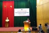 Bộ Y tế gặp mặt báo chí nhân ngày Báo chí cách mạng Việt Nam