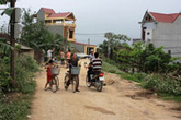 TP Thanh Hóa: Chờ kinh phí, người dân lo nơm nớp