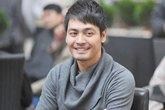 MC Phan Anh chán showbiz, về nhà trông con